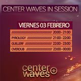 Pyrology @ Center Waves in Session (03-02-2017)