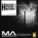 Discotheque by MisterJotta #59 (Música Tremenda 2)
