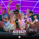 Andrea intervista gli Alo Eazy - #Happydays 08 Ottobre 2018