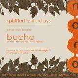 (Kitchen Sink / Hip Hop / Rock) Live @ Nara – Spliffted Saturdays (01.10.09)