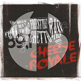 Cheese Royale Freestyle Sessions Home 89.1 | Jun 18