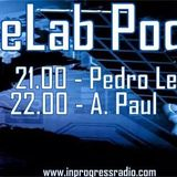 A.Paul - SpaceLab Podcast #09 - In Progress Radio - 26-01-2015