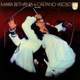 Maria Bethânia e Caetano Veloso - Ao Vivo (1978)