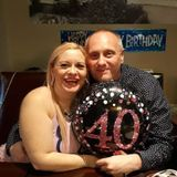 A Mix For Lisa's 40th... all her favourite anthems mixed by me!