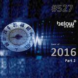 Below Zero Show #527