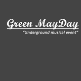 Green mayday 09-03 - DJ set Vincent Cayeux