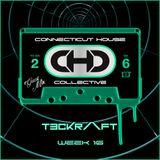 CHC Guest Mix   T3ckr/\ft   03.22.2016