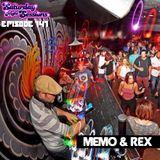 SNS EP141 - MEMO & REX