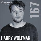Traxsource Live - Harry Wolfman