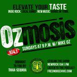 Ozmosis #47 (12.16.12)