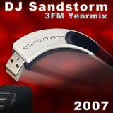 DJ Sandstorm - 3FM Yearmix 2007