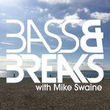 Bass & Breaks // 10:41 - Cyborg
