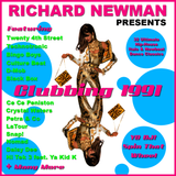 Richard Newman Presents Clubbing 1991