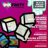 InkFinitiy Munich Dj&Live