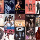 R & B Mixx pt 199 (Hip Hop & R'n'B) 90's *Special Throwback Smooth Grooves Mixx