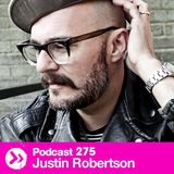 275 - Justin Robertson