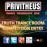 Truth Trance Room Competition Entry