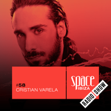 Cristian Varela at RAW CHANGE - July 2015 - Space Ibiza Radio Show #58
