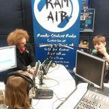 Seafret - RamAir Interview