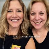 Motivation with Dr. Janice Presser