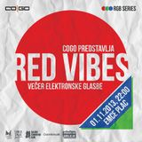 Assembler - Live @ RGB Series: Red Vibes | 01.11.2013