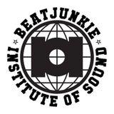Beatjunkies Live At The Serato Studio in DTLA