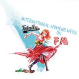 CacheMonet Podcast - International Women's Week