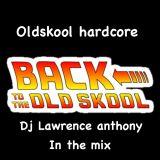 dj lawrence anthony oldskool hardcore in the mix 200