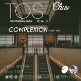 DJ Chux - The OthaSoul Radio Show 100 - COMPLEXION