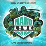 HARDKAST 025 - HARDL!VE on BBC Radio 1 + Tidy Boys guest mix - www.weloveithard.com