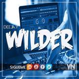 MIX AGOSTO (DJ_WILDER 2K18 ^^!)