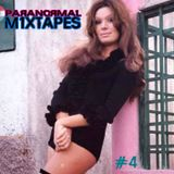 Paranormal Mixtapes by Straw Dogs magazine # 4