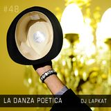La Danza Poetica 048 Travelling Light