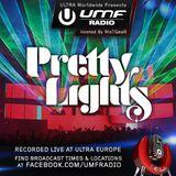 UMF Radio 273 - Pretty Lights (Live at Ultra Europe)