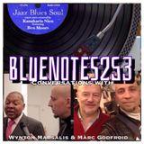 Bluenotes meets Godfroid&Marsalis 253