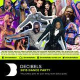 Decibels Dance Party 2015