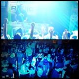 L PLUS live @ Beats 4 Love, Fabric, Ostrava 07 May 2015