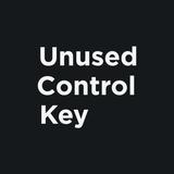 Unused Control Key 40min mix