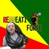 Reggaeti Forte - Puntata 38 - 21/07/13 - Intervista Africa Unite