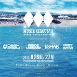 Music Circus 2017 MIX