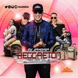 Dj Jamsha Reggaeton Mix 2019 Vol 3
