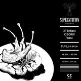 28/09/18 - YANT live at Superstition - 93 Feet East