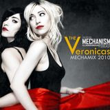 THE VERONICAS MECHAMIX 2010