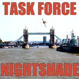 #LondonGP with @radio_matthew - TASK FORCE NIGHTSHADE -- @z1radio