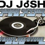 Sunday Session Vinyl Revival Vol 1 - DJ JoSH