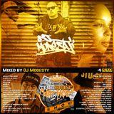 DJ MODESTY - THE REAL HIP HOP SHOW N°330