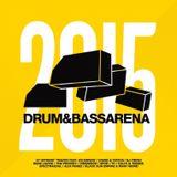 Drum & Bass Arena 2015 [CD 3]