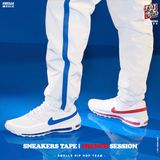 SNEAKERS TAPE - FRENCH SESSION