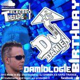 DJ DAMIEN XS TRANCE MIX DAMIOLOGIE BIRTHDAY 33