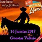 country Jamboree - Spid- 16 Janvier 2017